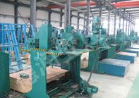 南通变压器厂家生产设备