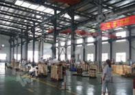 生产中的南通scb10干式变压器