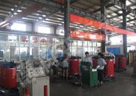 南通变压器厂实验中心